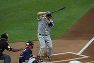 on June 25, 2012 at Target Field in Minneapolis, Minnesota.  The Twins defeated the White Sox 4 to 1.  © 2012 Ben Krause