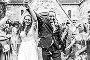 The Wedding of David & Morgan