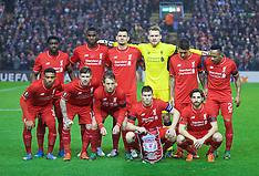 2015-11-26 Liverpool v FC Bordeaux