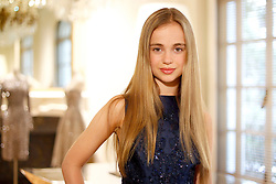 Nov. 19, 2013 - Paris, France - EXCLUSIVE-- LADY AMELIA WINDSOR - PHOTOS SESSION WITH LADY AMELIA WINDSOR, CHOOSING DRESSES AT THE FASHION DESIGNER ELIE SAAB'S STORE, FOR THE 'BAL DES DÉBUTANTES' , IN NOVEMBER 30. MANDATORY INFORMATION : THE BALL / BUCHERER JEWELRY / MAKE UP : M.A.C COSMETICS (Credit Image: © Visual/ZUMAPRESS.com)
