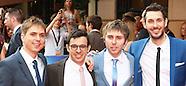The Inbetweeners 2 - World Film Premiere