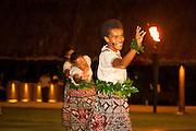 Lovo, Fijian Feast, Shangri-la Fijian Resort and Spa, Coral Coast, Viti Levu, Fiji