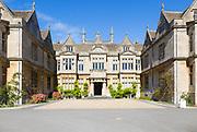 Corsham Court, Corsham, Wiltshire, England, UK