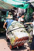 Fresh market, Chiang Mai
