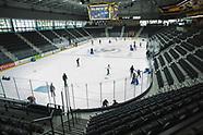 Ice Arena Party : NUNN Construction