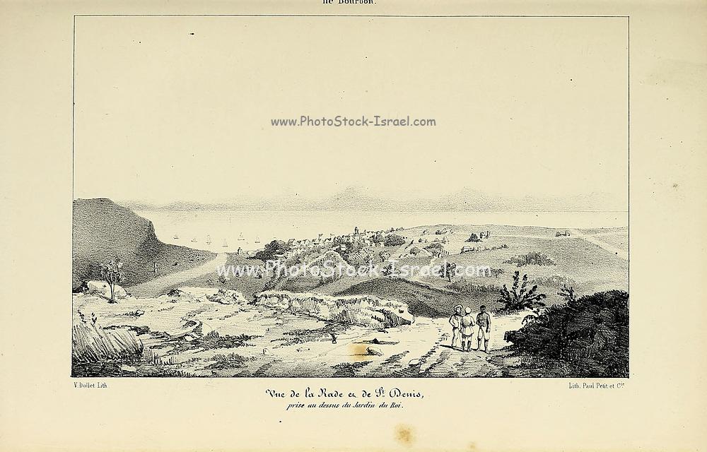 Souvenirs d'un voyage dans l'Inde exécuté de 1834 à 1839 (A voyage to India) by Delessert, Adolphe, published in Paris in 1843