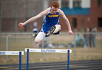 Track meet at Gilford High School April 21, 2011.Track meet at Gilford High School April 21, 2011.