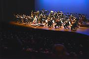 Nederland, Doetinchem, 13-11-2014Het Gelders Orkest speelt in schouwburg Amphion. Veel orkesten hebben het moeilijk en worden in hun voortbestaan bedreigd omdat de subsidie terugloopt of stopt.FOTO: FLIP FRANSSEN/ HOLLANDSE HOOGTE