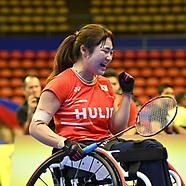 Yonex - Para-Badminton 2019