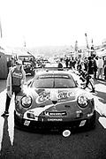 October 10-12, 2019: IMSA Weathertech Series, Petit Le Mans: #912 Porsche GT Team Porsche 911 RSR, GTLM: Mathieu Jaminet, Earl Bamber, Laurens Vanthoor, Classic Porsche Coca Cola Livery