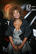 Tamika Ray at The Q-Tip Album release party sponsored by Target held at The Bowery Hotel in NYC on October 28, 2008
