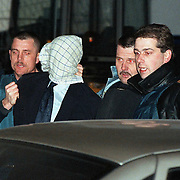 Dodelijke schietpartij Havenstraat Hilversum restaurant Valentino moord, arrestatie dader