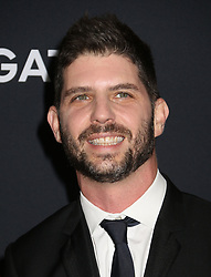 April 30, 2019 - New York City, New York, U.S. - Actor JONATHAN LEVINE attends the New York premiere of 'Long Shot' held at AMC Lincoln Square. (Credit Image: © Nancy Kaszerman/ZUMA Wire)