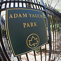 Adam Yauch Park 05-03-13
