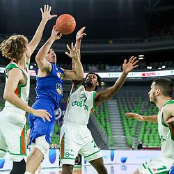 20210504: SLO, Basketball - Liga Nova KBM 2020/21, KK Cedevita Olimpija vs KK Hopsi Polzela