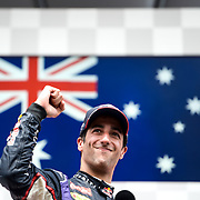 Formula 1 - Canadian Grand Prix 2014