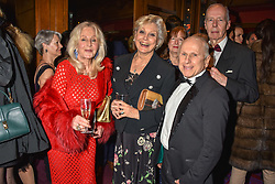 26 January 2020 - Liz Brewer, Angela Rippon and Wayne Sleep at the Ballet Icons Gala at the London Coliseum, St.Martin's Lane, London.<br /> <br /> Photo by Dominic O'Neill/Desmond O'Neill Features Ltd.  +44(0)1306 731608  www.donfeatures.com