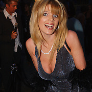 Playboyfeest 2003, Kim Holland