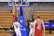Marcos Delìa<br /> Allianz Pallacanestro Trieste-Dolomiti Energia Trentino<br /> UnipolSai Legabasket SerieA 2020-2021<br /> Trieste AllianzDome 20/12/2020<br /> Foto: F.Ruzzier/ Ciamillo