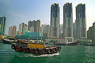 Highlights of Hong Kong