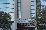 Civic Center Plaza Towers