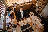 Ray Boone, managing partner of Multiplier Capital.