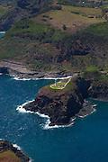 Kilauea Lighthouse, Kauai, Hawaii
