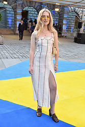 Anais Gallagher at the Royal Academy Of Arts Summer Exhibition Preview Party 2018 held at The Royal Academy, Burlington House, Piccadilly, London, England. 06 June 2018.