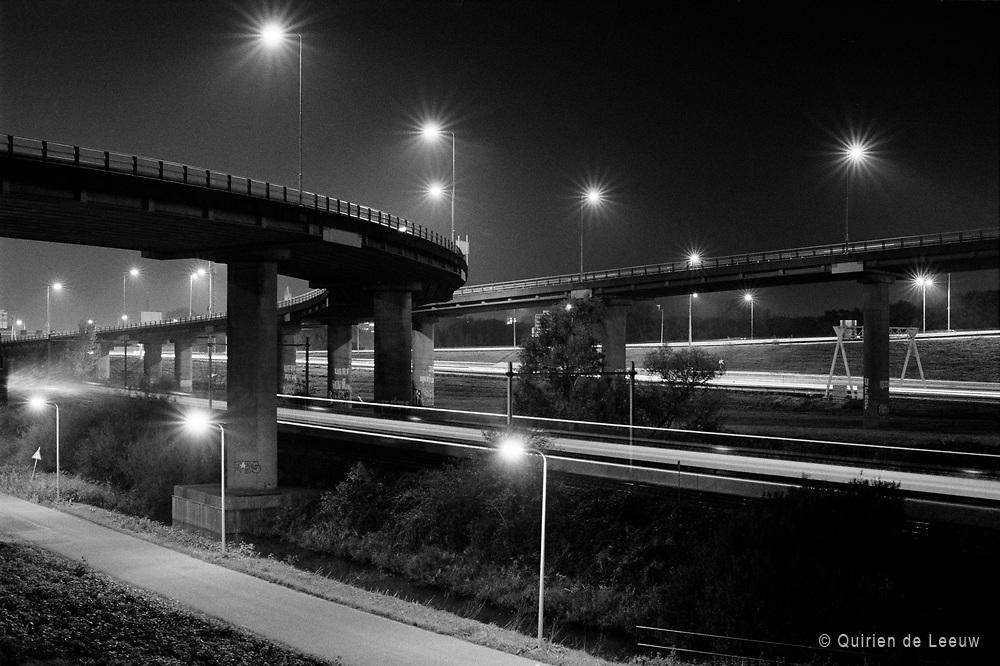Flyover infrastructure