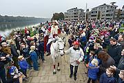 Nederland, Malden, 17-11-2013Sinterklaas intocht in Malden.Foto: Flip Franssen/Hollandse Hoogte