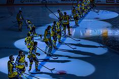12.03.2021 1. kvartfinale, Esbjerg Energy og Frederikshavn White Hawks 5:2
