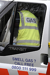 © Licensed to London News Pictures. 27/02/2013. UK. British Gas has revealed an 11% rise in profits today (27.02.2013)  just three months after raising customers' bills by a £80pa. Energy prices are expected to rise again for 12million customers as early as next winter. Photo credit : Grant Falvey/LNP