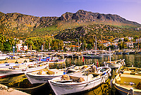 Kas, Turquoise Coast, Turkey