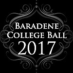 Baradene College Ball 2017