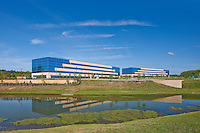 Exterior image of Maryland Science and Technology Center for St. John Properties