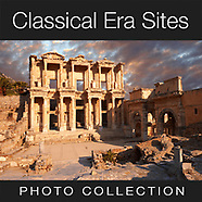 Classical Era Historic Sites & Archaeological Sites - Pictures & Images