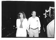 Mort Zuckerman, Priscilla, Queen of the Desert, Sag Harbour, 29 July '94, New York© Copyright Photograph by Dafydd Jones 66 Stockwell Park Rd. London SW9 0DA Tel 020 7733 0108 www.dafjones.com