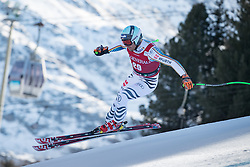 29.12.2016, Deborah Compagnoni Rennstrecke, Santa Caterina, ITA, FIS Ski Weltcup, Santa Caterina, alpine Kombination, Herren, Super G, im Bild Andreas Sander (GER) // Andreas Sander of Germany in action during the SuperG competition for the men's Alpine combination of FIS Ski Alpine World Cup at the Deborah Compagnoni race course in Santa Caterina, Italy on 2016/12/29. EXPA Pictures © 2016, PhotoCredit: EXPA/ Johann Groder