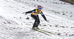 30.12.2011, Schattenbergschanze / Erdinger Arena, GER, Vierschanzentournee, FIS Weldcup, Wettkampf, Ski Springen, im Bild Andreas Kofler (AUT) // Andreas Kofler of Austria during the competition of FIS World Cup Ski Jumping in Oberstdorf, Germany on 2011/12/30. EXPA Pictures © 2011, PhotoCredit: EXPA/ P.Rinderer