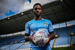 Brandon Mason, Coventry City