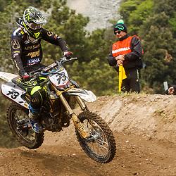 20170415: ITA, FIM Motocross World Championship, MXGP of Trentino in Pietramurata, Day One