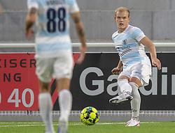 Philip Rejnhold (FC Helsingør) under kampen i 1. Division mellem FC Helsingør og Vendsyssel FF den 18. september 2020 på Helsingør Stadion (Foto: Claus Birch).