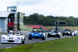 Marcus Roskill pictured competing in the 750 Motor Club's Sport Specials Championship. Image captured at Snetterton on July 19, 2020 by 750 Motor Club's photographer Jonathan Elsey
