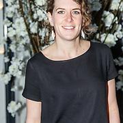 NLD/Amsterdam/20150324 - Schaatsgala 2014, Ireen  Wust