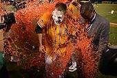 20131005 - ALDS Game 2 - Detroit Tigers @ Oakland Athletics