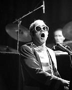 Elton John live in London 1990