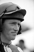 9 April, 2011: Jockey Paddy Young