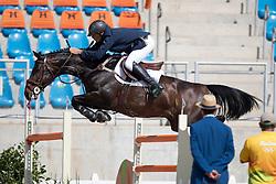 Nielsen Van Hoff Nestor, BRA, Prince Royal Z de la Luz<br /> Olympic Games Rio 2016<br /> © Hippo Foto - Dirk Caremans<br /> 16/08/16