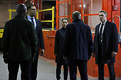 "May 14, 2021 - USA: NBC's ""The Blacklist"" - ""Ivan Stepanov (#5)"" Episode: 817"