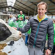 20170320 Epke Zonderland opent boerenseizoen